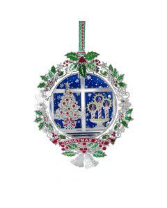 Christmas - Christmas Collectible 2021 By Newbridge Silverware
